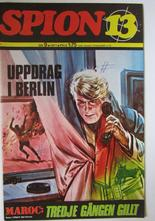 Spion 13 1971 09