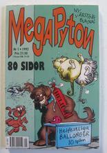 Megapyton 1992 01