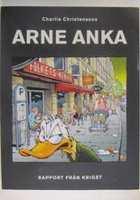 Arne Anka 8 Rapport från kriget