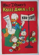 Kalle Anka 1954 04 Good