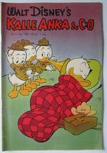 Kalle Anka 1954 05 Good