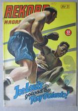 Rekordmagasinet 1951 05