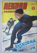 Rekordmagasinet 1951 06