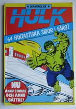 Hulk Superseriealbum 07 1982
