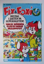 Fix & Foxi 1979 00