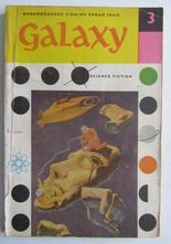 Galaxy 03 1958 Novellsamling science fiction