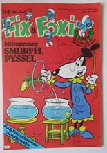 Fix & Foxi 1981 04