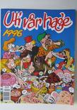 Uti Vår Hage Julalbum 1996
