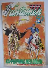 Fantomen 1986 05