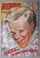 Rekordmagasinet 1951 08