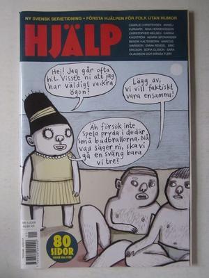 Hjälp 2008 01