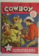 Cowboy 1961 18 Good