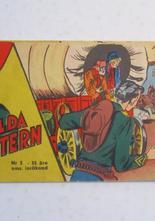 Vilda Västern 1963 03 Vg+