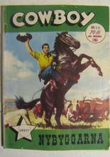 Cowboy 1961 34 Fair