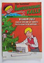 Anderssonskans Kalle 1974 12