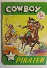 Cowboy 1961 50 Good