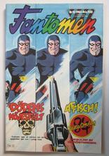 Fantomen 1985 15 med poster