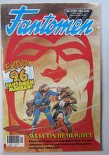 Fantomen 1989 19 med brevmärken