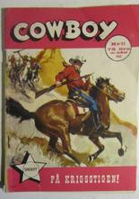 Cowboy 1962 32 Good