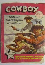 Cowboy 1963 11 Fair