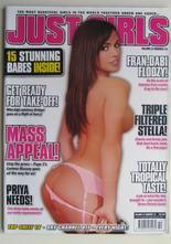 Just Girls 2009 Vol 27 No 10