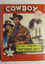 Cowboy 1963 34 Good