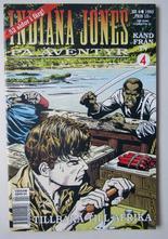 Indiana Jones på äventyr 1993 04