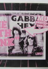 Mugg Rock Icons Ramones