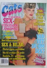 Cats 1993 02