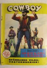 Cowboy 1963 37 Fair