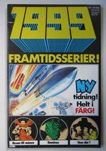 1999 Framtidsserier 1980 01