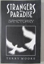 Strangers In Paradise Vol 07 Sactuary
