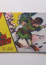 Vilda Västern 1963 07 Vg+