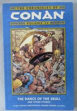 Conan Chronicles of Conan Vol 11