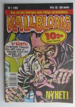 Kallblodig 1993 01