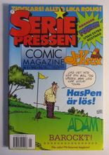 Seriepressen 1993 05