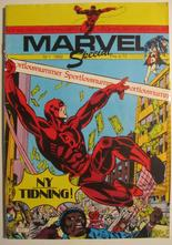 Marvel Special 1982 1 Daredevil