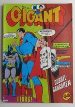 Gigant 1977 01 Vg+