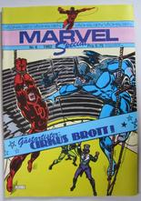 Marvel Special  1982 04 Daredevil