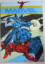 Marvel Special  1982 05 Daredevil