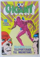 Gigant 1977 06 Vg+