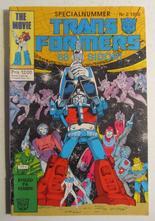 Transformers 1988 02 Vg