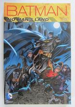 Batman No Man's Land Vol 3