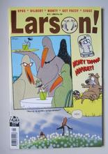 Larson 2004 05