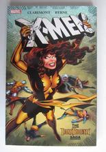X-Men The Dark Phoenix Saga