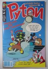 Pyton 1991 10