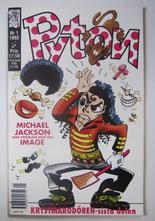 Pyton 1992 01