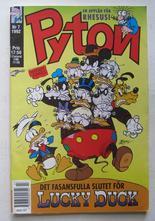 Pyton 1992 07