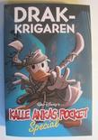 Kalle Ankas pocket Special 2011 01 Drakkrigaren