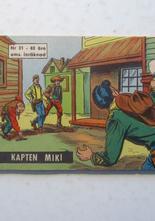 Vilda Västern 1963 31 Fn